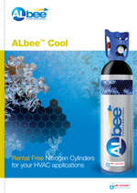 Albee Cool Brochure